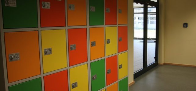 Schulgalerie